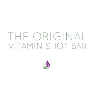 vitamin shot bar, b12, glow shot, mega shot, bvitamins, vitaminshots, vitaminshotbarmenu