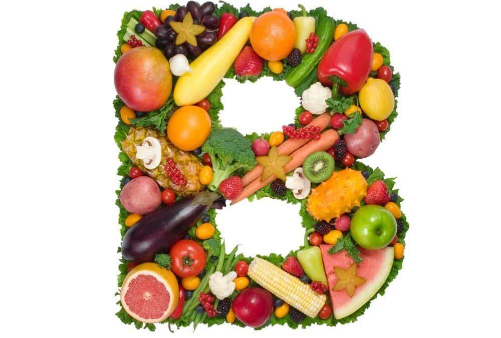 Top Signs of Vitamin B Deficiency