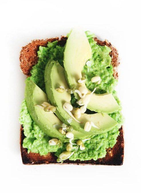 A Simple Vegan Snack Idea