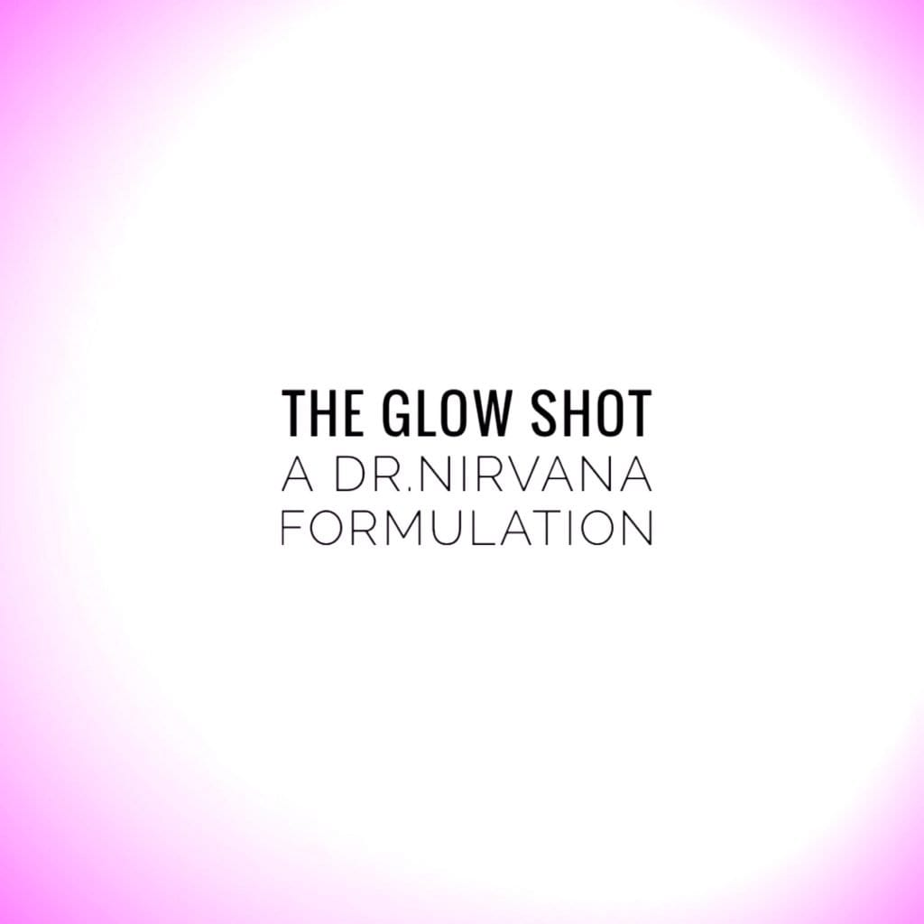 vitamin shot glowing radiant skin beauty skincare glowshot orangecounty