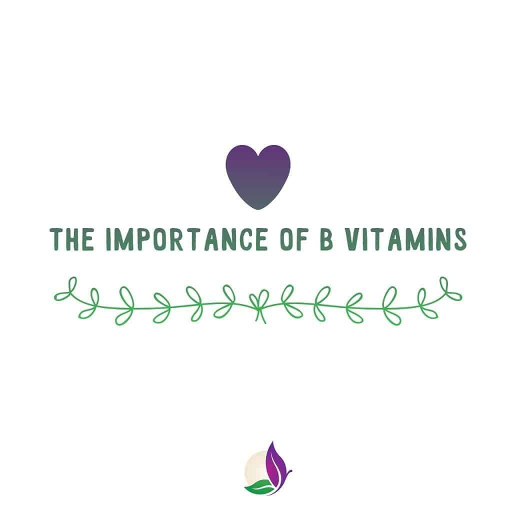 benefits of B-vitamin injections and health