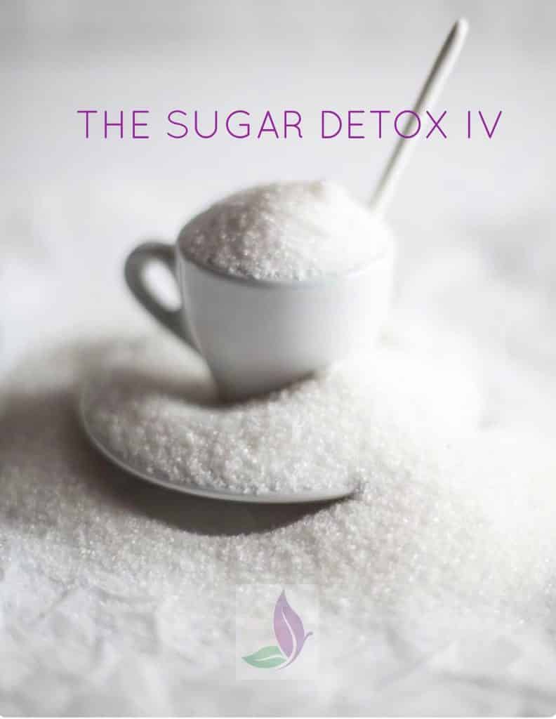 sugar detox iv newport beach orange county