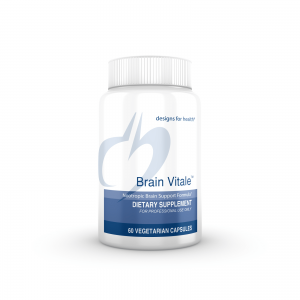 best brain health supplement