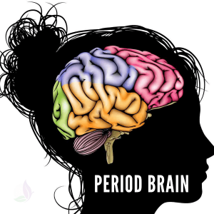 What Happens to your Brain During your Period?