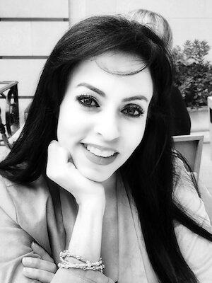 Dr. Nirvana Tehranian