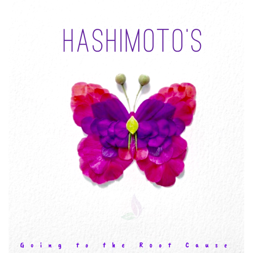 Natural Solutions to Hashimotos