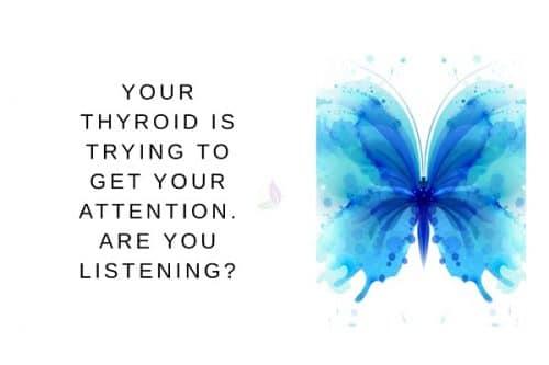 hashimotos thyroid healing