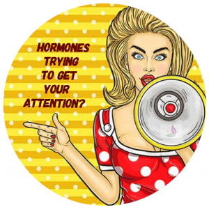 natural hormone balancing solutions