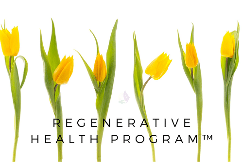 Regenerative Health Program™