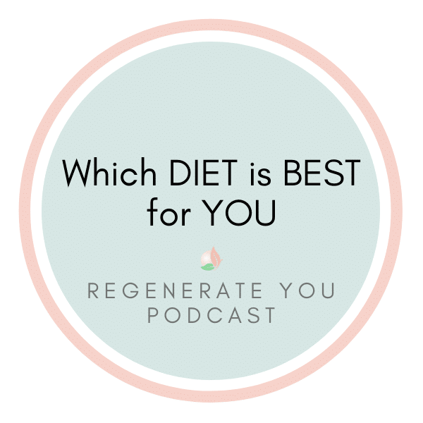 Finding the Best Diet for Your Needs