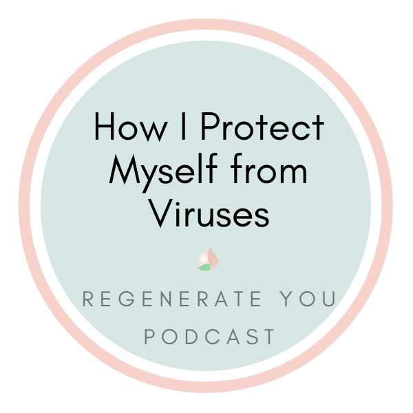 My Top Anti-Viral Protection Tips
