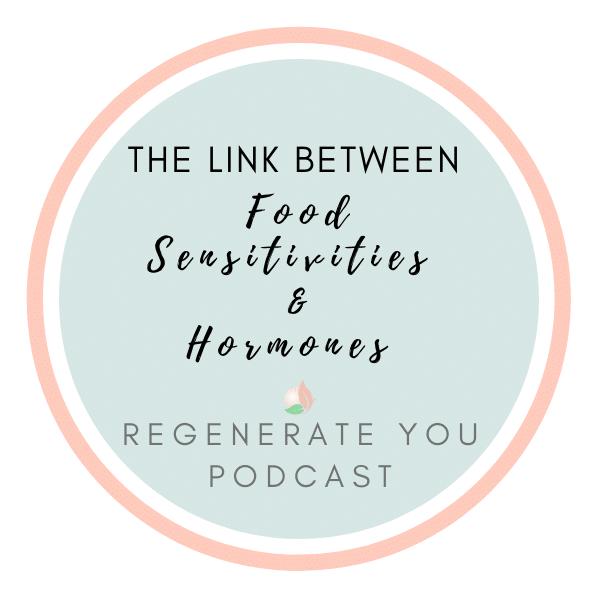 The Link Between Food Intolerance, Hormones and Your Gut Health