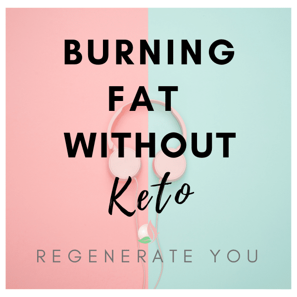 Losing Weight Without the Keto Diet