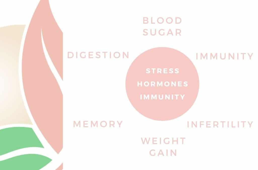 Stress, Immunity and Hormones
