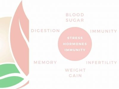 stress, hormones, immuinity