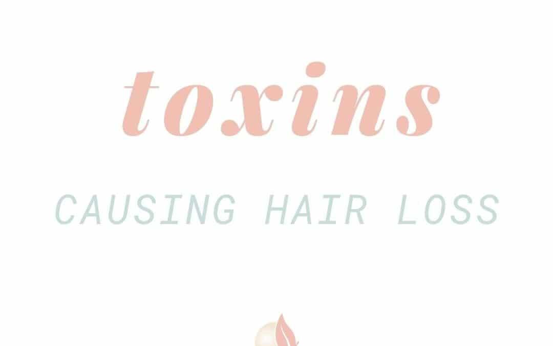Enivronmental Causes of Hair Loss