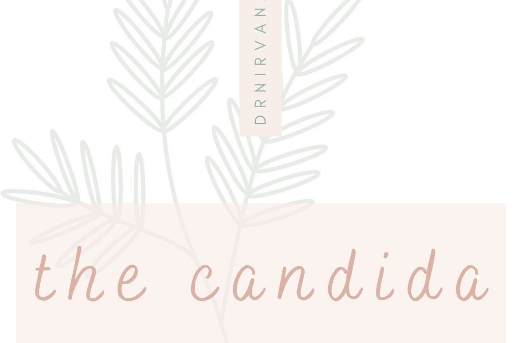Can Candida Cause your Thyroid Issues?