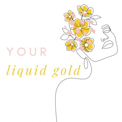 gall bladder liquid gold health